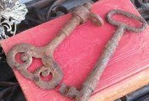 Antiche chiavi