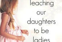 lady classes