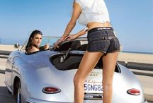 Cars & Women