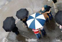 132. Together