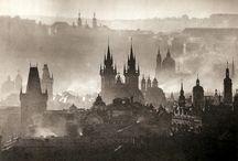 Praha / Můj domov..