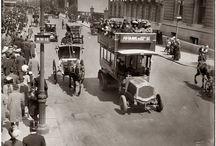 NYC 1910s
