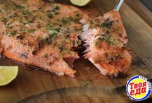 морепродукты вкусняка