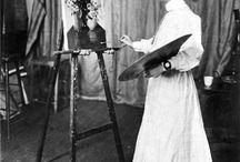 Margaret Preston (Nee McPherson)