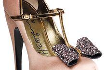 Hight heels / Čím vyšší, tím lepší