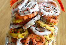 Bake Sale Ideas / Ideas for organizing a bake sale fundraiser