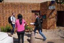 #PublicProtector / AfriForum het strafregtelike klagtes teen die sekretaris-generaal van die ANC, Gwede Mantashe, sowel as die adjunk sekretaris-generaal, Jesse Duarte, ingedien. Die klagtes spruit uit die reeks beledigings wat vroeër die week tydens 'n mediakonferensie deur Mantashe en Duarte aan die Openbare Beskermer, adv. Thuli Madonsela, toegesnou is.
