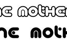 Stone Mother / logo, album, cover, photos etc.