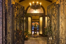 Curb Appeal & Entrances / by Susan Huskinson