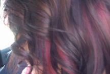 Hair / by Courtney Bush