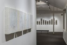Solo Exhibition - Letters to my Father / Cairns Regional Gallery 10 October - 16 November 2014