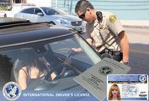 Đổi bằng lái xe quốc tế tại Hậu Giang