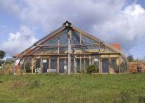 Öko Haus lowtech solar passiv