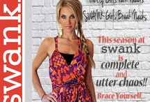 """My """"SWANK"""" Style / This is a board that shows all the FABULOUS things available at my boutique!!!  http://www.swankatlanta.com / by SWANK"""