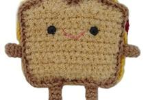 Crochet / by Cristina Vega