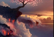 Nature - Japan