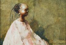 malarstwo / piękne obrazy