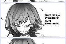 Cytaty z anime