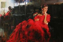 Inessa Garmash and Michael