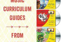 Música / Recursos para estudiar música en la educación en el hogar. / Resources to study music in homeschooling.   Homeschool | Educación en casa