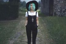 grunge&goth