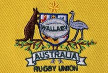 Wallabies For Life! / Wallaby Thru and Thru!