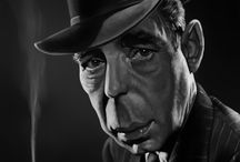 My Caricatures / Brief showcase of some of my caricatures.They´re mostly dedicated to the great characters of the cinema and TV.  I hope you like it!  http://www.jmsartworks.com/
