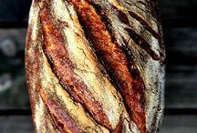 Sauerdeig bread