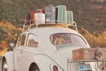 Road trips..