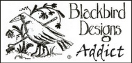 BLACK BIRD DESIGNS