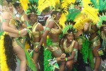 JAMAICA W.I