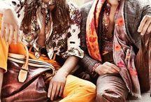Hippies!!