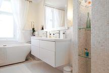 kylpyhuoneet, wc:t