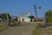 Karoo memories