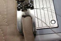 piedini macchina da cucire