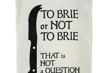 To Brie Or Not To Brie That Is Not A Question
