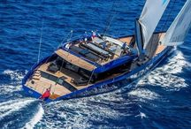Dream Yachts / CUSTOM YACHTING