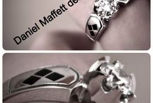 Jewellery  (engagement rings / wedding bands mostly₩