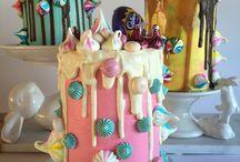 Courtney Lee Cakery Cakes / Cakes I've made