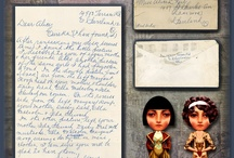 Cabinet Card Photo's