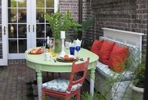 ~ Porch & Patio ~