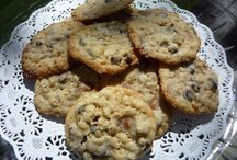 Cookies - Tried and Loved
