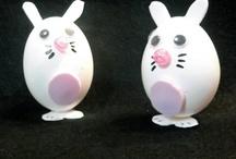 Easter 2012 / by Elizabeth Hewett