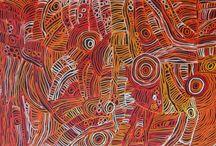 Charmaine Pwerle - Aboriginal Art / Charmaine Pwerle - Aboriginal Art Gallery