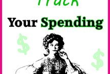 How I S-T-R-E-T-C-H My Dollars / Money saving choices that we make in our house.