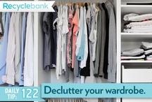 Decluttering/Simpflying Ideas