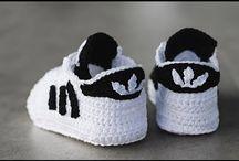 Zapatitos de bebé