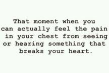 Heart Breaking