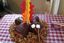 Kuchen  / so viele Partys kann ich gar nicht feiern, wie ich Kuchen backen will :-)