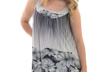 New Summer Plus Size Tops Out Now!